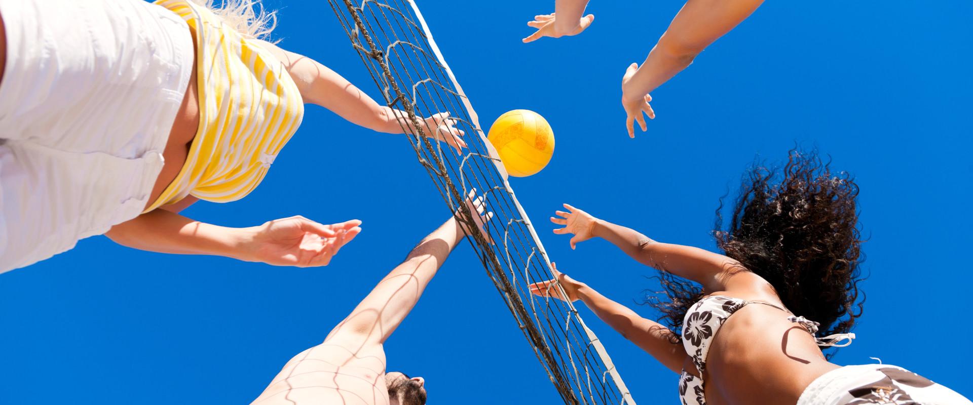 Vacanze sportive a Bibione