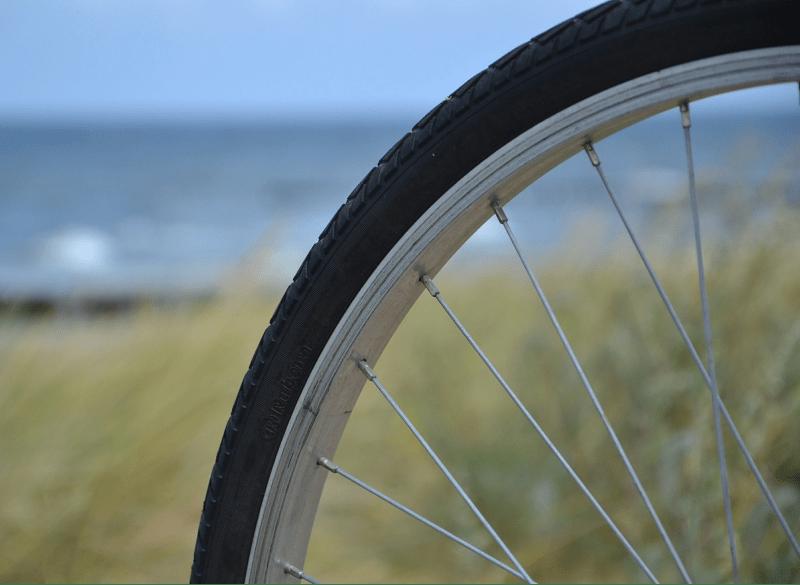 Le piste ciclabili di Bibione