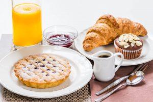 Buongiorno in dolcezza