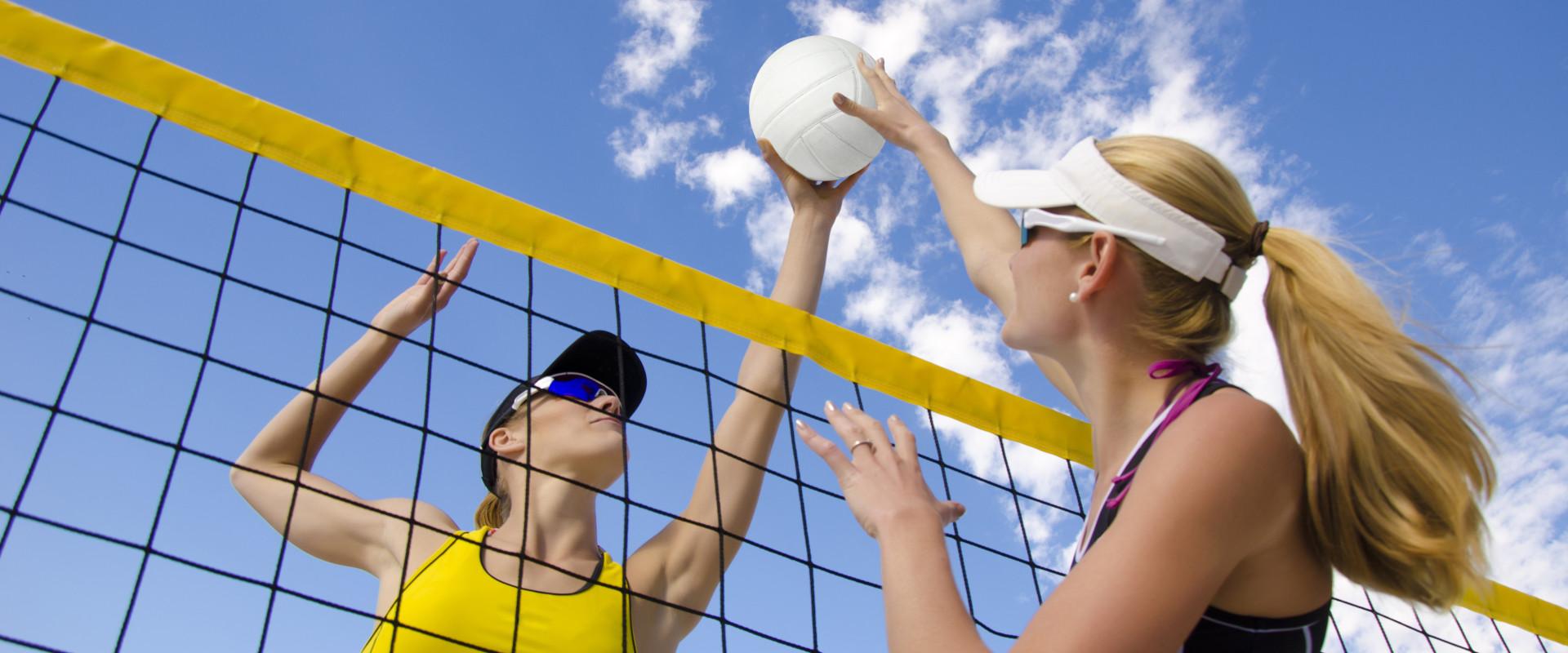 Offerta per il soggiorno durante la Beach Volley Marathon a Bibione
